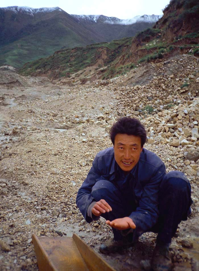 songpan muslim Sichuan is the second largest of the  (songpan grasslands), the alluvial soils of the numerous valleys  miao (hmong), tujia, hui (chinese muslims),.