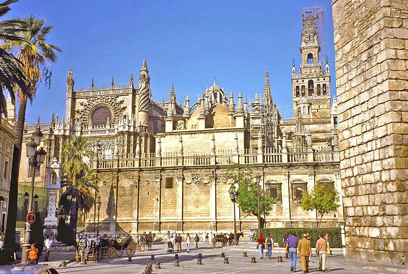 Seville Spain  city photos gallery : Seville Spain Related Keywords & Suggestions Seville Spain Long Tail ...